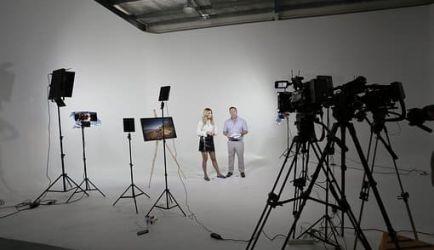 Centros de Formación de Producción de Cine y Televisión escogidos para ti